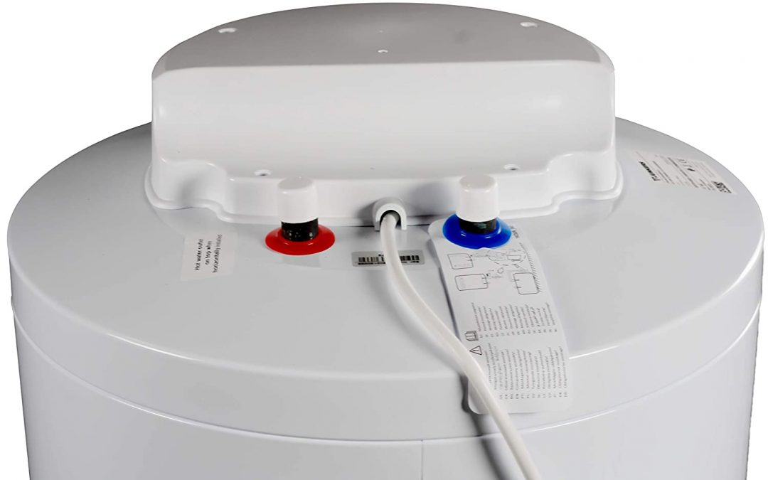 termo caldera eléctrico