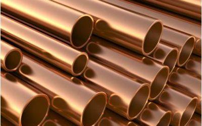 ¿Corrosión en las tuberías?
